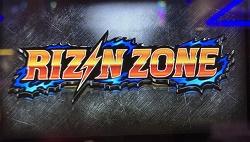 サンダーVタイトニング RIZIN ZONE