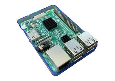 Raspberry Pi 2 Model B ラズパイ