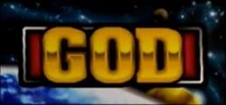 初代ミリオンゴッド PGG GOD